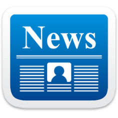 TLG News Icon