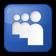 TLG Social Icon